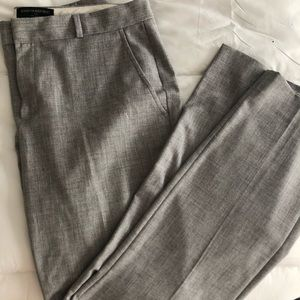Banana Republic Ryan Curvy Fit Pants